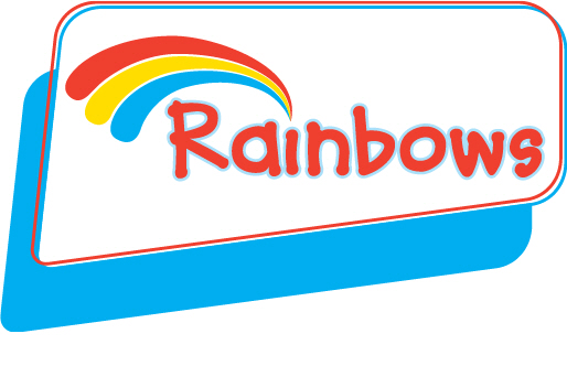 Rainbows logo